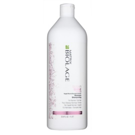 Matrix Biolage Sugar Shine champú para dar brillo sin parabenos  1000 ml