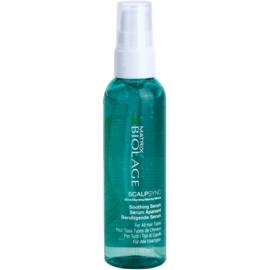 Matrix Biolage ScalpSync serum calmante para todo tipo de cabello  89 ml