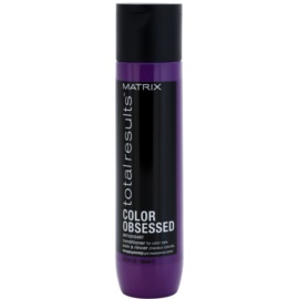 Matrix Total Results Color Obsessed balsam pentru par vopsit  300 ml