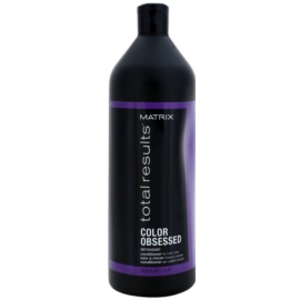 Matrix Total Results Color Obsessed balsam pentru par vopsit  1000 ml