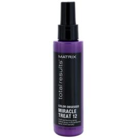 Matrix Total Results Color Obsessed pielęgnacja bez spłukiwania do włosów farbowanych  125 ml