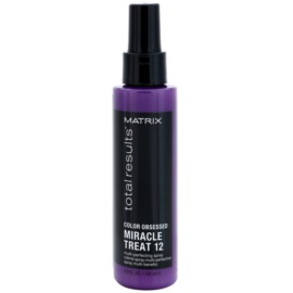 Matrix Total Results Color Obsessed spülfreie Pflege für gefärbtes Haar  125 ml