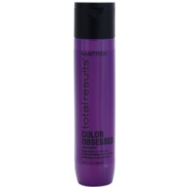 Matrix Total Results Color Obsessed champô para cabelo pintado  300 ml