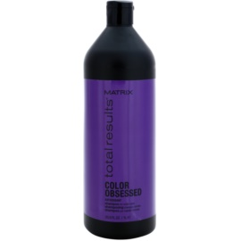 Matrix Total Results Color Obsessed champô para cabelo pintado  1000 ml