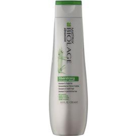 Matrix Biolage Advanced Fiberstrong champô para cabelo fraco e cansado  250 ml