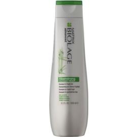 Matrix Biolage Advanced Fiberstrong šampon pro slabé, namáhané vlasy  250 ml