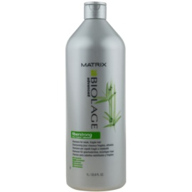 Matrix Biolage Advanced Fiberstrong sampon gyenge, károsult hajra  1000 ml