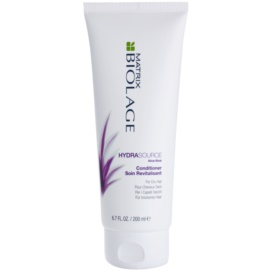 Matrix Biolage Hydra Source Conditioner For Dry Hair  200 ml