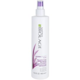 Matrix Biolage Hydra Source tonik za suhe lase  400 ml