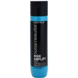 Matrix Total Results High Amplify proteinový kondicionér pro objem  300 ml