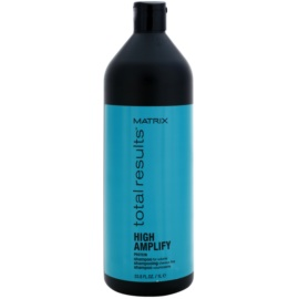Matrix Total Results High Amplify proteinski šampon za volumen  1000 ml