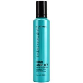 Matrix Total Results High Amplify пінка для волосся для обьему  250 мл
