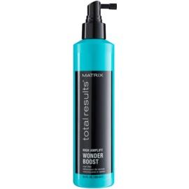 Matrix Total Results High Amplify styling sprej dús haj a gyökerektől  250 ml