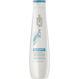 Matrix Biolage Advanced Keratindose šampon za občutljive lase  400 ml