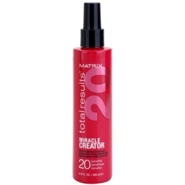 Matrix Total Results Miracle multifunkcionális hajápoló  200 ml