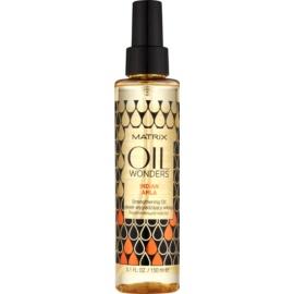 Matrix Oil Wonders ulei regenerator pentru un par stralucitor si catifelat  150 ml