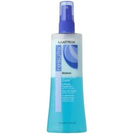 Matrix Total Results Moisture spray para cabello seco y dañado  150 ml