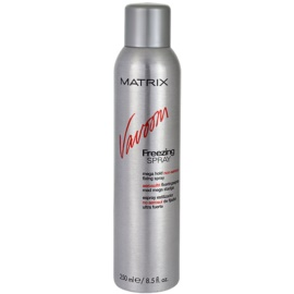 Matrix Vavoom lak na vlasy bez aerosolu  250 ml