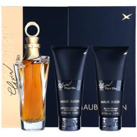 Mauboussin Mauboussin Elixir Pour Elle Gift Set I.  Eau De Parfum 100 ml + Shower Gel 100 ml + Body Milk 100 ml