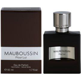 Mauboussin Pour Lui parfémovaná voda pro muže 50 ml