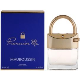 Mauboussin Promise Me парфумована вода для жінок 40 мл