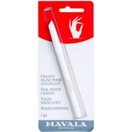 Mavala Accesories bělicí tužka na nehty