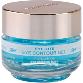 Mavala Eye Lite osvěžující oční gel s hydratačním účinkem  15 ml