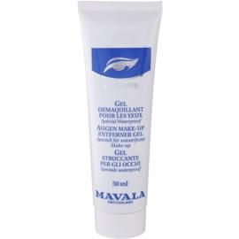 Mavala Eye Lite odličovač voděodolného očního make-upu  50 ml