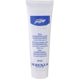Mavala Eye Lite odstranjevalec vodoodpornih ličil za oči  50 ml