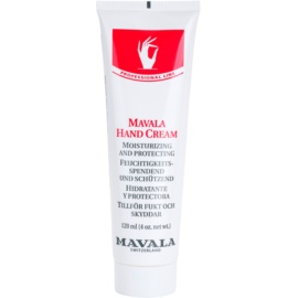 Mavala Hand Care masážní krém na ruce  120 ml