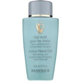 Mavala Hand Care frissítő gél kézre  150 ml