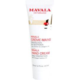 Mavala Hand Care hydratisierende und schützende Creme für die Hände  50 ml