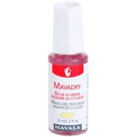 Mavala Mavadry rychlý zasychač na nehty  10 ml