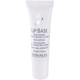 Mavala Mavalia Lip Base Make-up-Grundlage für Lippen  10 ml