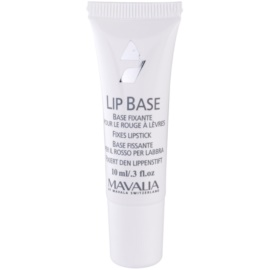 Mavala Mavalia Lip Base baza pod makeup do ust  10 ml