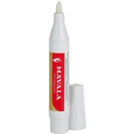 Mavala Nail Care radełko do usuwania skórek wokół paznokci w sztyfcie punktowym  4,5 ml