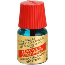 Mavala Scientifique endurecedor intensivo para unhas   5 ml