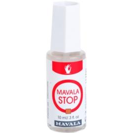 Mavala Stop přípravek proti kousání nehtů  10 ml