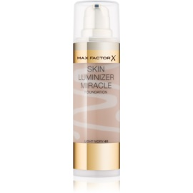 Max Factor Skin Luminizer Miracle posvetlitvena podlaga odtenek 40 Light Ivory 30 ml