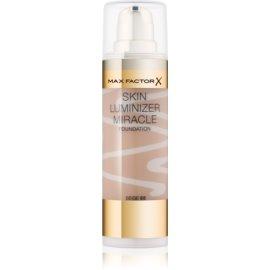 Max Factor Skin Luminizer Miracle posvetlitvena podlaga odtenek 55 Beige 30 ml