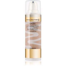 Max Factor Skin Luminizer Miracle posvetlitvena podlaga odtenek 75 Golden 30 ml