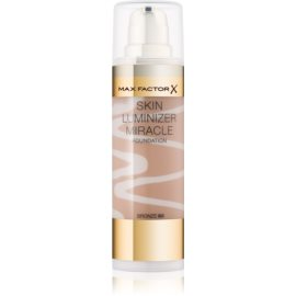Max Factor Skin Luminizer Miracle make-up pentru luminozitate culoare 80 Bronze 30 ml
