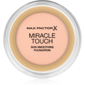 Max Factor Miracle Touch Foundation for All Skin Types Shade 60 Sand  11,5 g