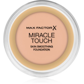 Max Factor Miracle Touch make-up pre všetky typy pleti odtieň 70 Natural  11,5 g