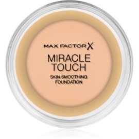 Max Factor Miracle Touch make-up pre všetky typy pleti odtieň 75 Golden  11,5 g
