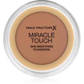 Max Factor Miracle Touch Foundation for All Skin Types Shade 85 Caramel  11,5 g