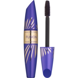 Max Factor Mascara voor Lange en Volle Wimpers  Tint  Black Brown 13,1 ml