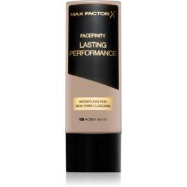 Max Factor Lasting Performance dlouhotrvající tekutý make-up odstín 108 Honey Beige 35 ml