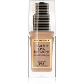 Max Factor Healthy Skin Harmony podkład w płynie SPF 20 odcień 75 Golden 30 ml