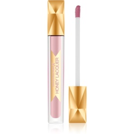 Max Factor Honey Lacquer lakier do ust odcień Honey Rose